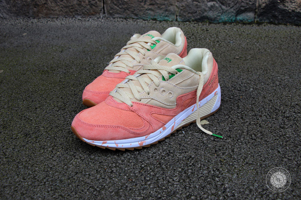 chaussure saucony lille